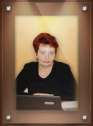 Тарасова Г.Н.
