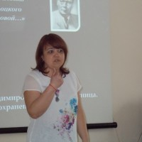 Конкурс чтецов поэзии Николая Заболоцкого